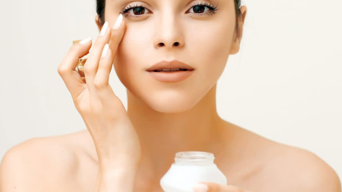 The Best Eye Creams with SPF