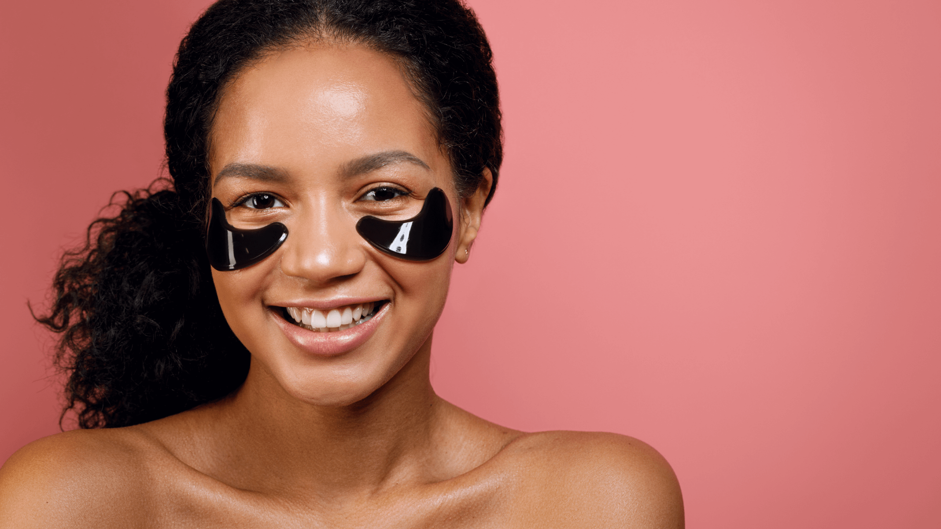 How Eye Masks Work For Dark Circles?